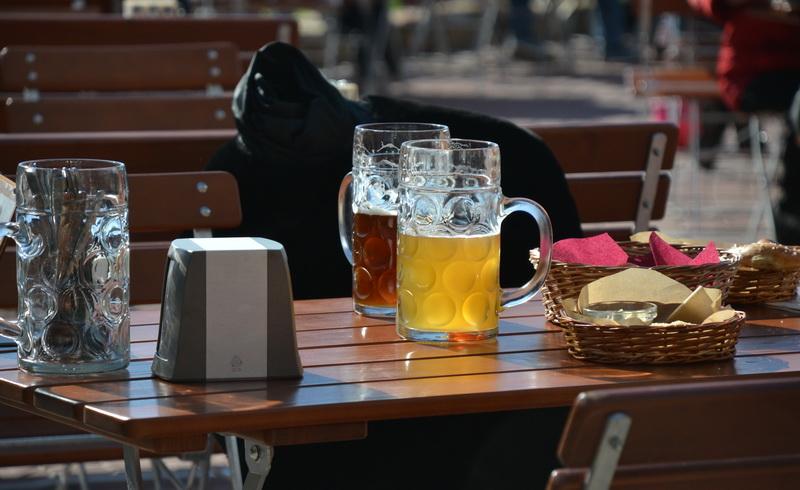 В италии разрешили водителям употреблять алкоголь