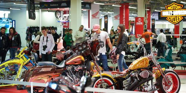 мотоциклы от кастом-ателье