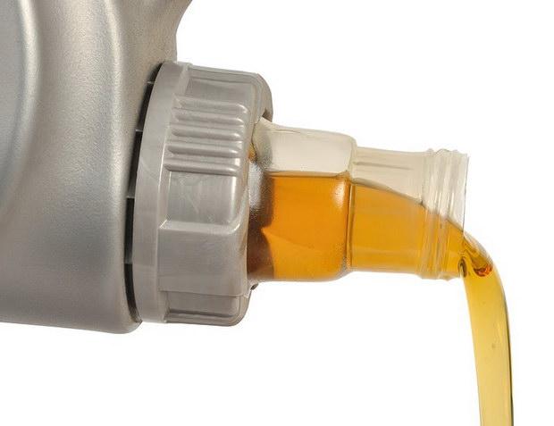 Лучшие моторные масла 2013 года