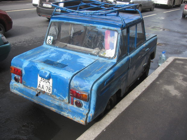 мотоколяска инвалидка с багажником на крыше