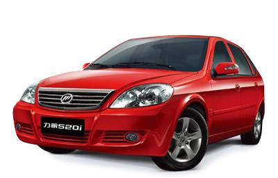 Популяризация китайских автомобилей