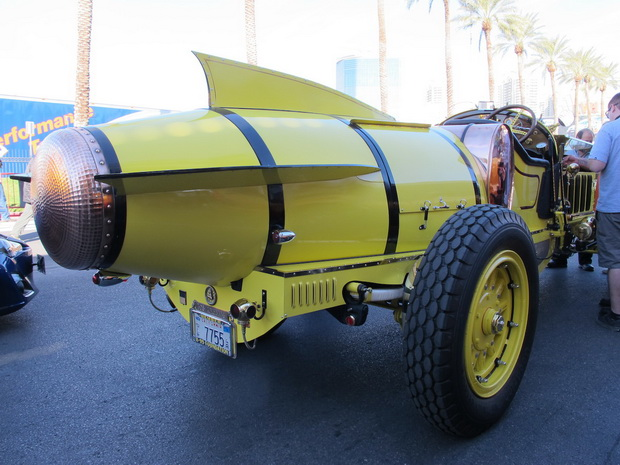 car-rocket