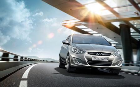 Популярные запчасти для Hyundai Solaris
