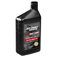 Joe Gibbs Driven Racing Oil 02007 HR-2 10W-30 Conventional Hot Rod Oil