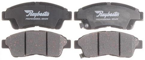 PGD562C Professional от Raybestos