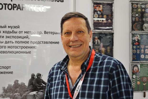 Семён Трофимов