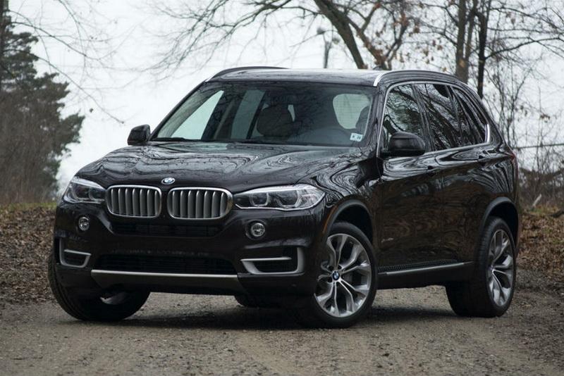 Наиболее продаваемым авто в Москве сегмента SUV в первом полугодии текущего года стал BMW X5