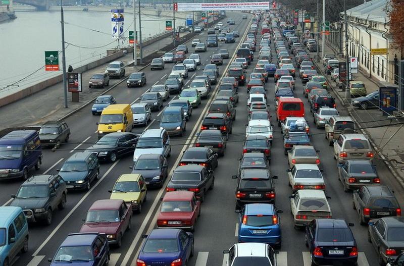 В первом полугодии 2016 года в Москве и Подмосковье рост продаж б/у автомобилей составил 11%