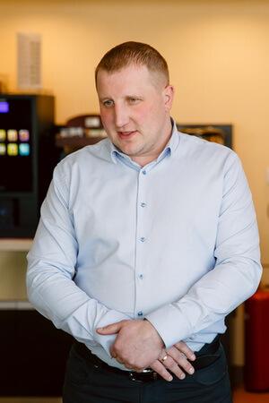 Николай Кнапсберг