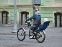 За долги можно превратиться из водителя в велосипедиста