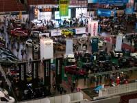Выставка `Мир Автомобиля`