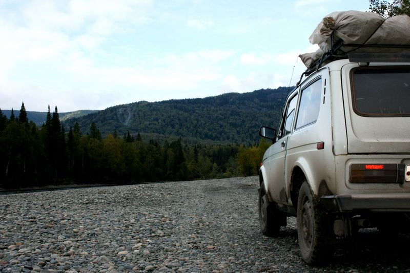 Выбор бюджетного off-road автомобиля