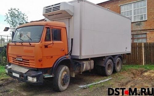 Основные поломки грузовиков