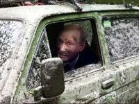 Путин на Ниве