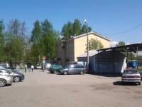 МРЭО ГИБДД Ленинградской области