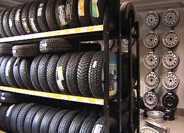 Как подобрать шины по размеру
