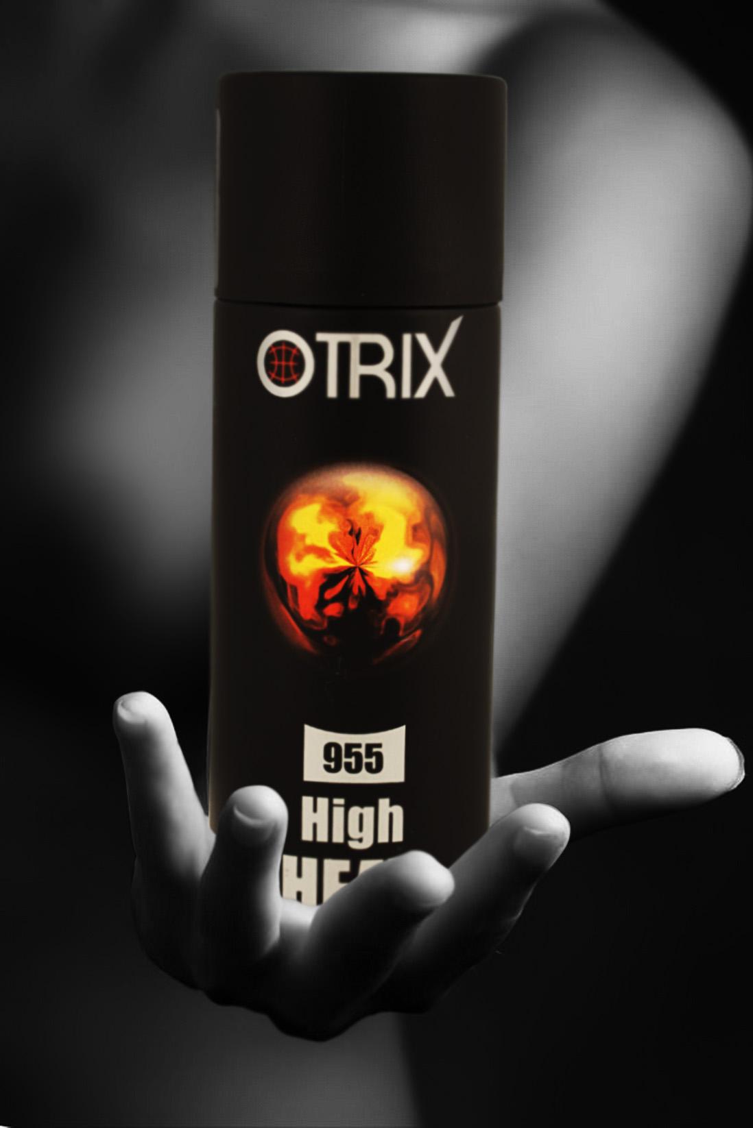 краски Otrix