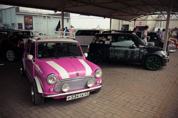 Rover Mini Classic