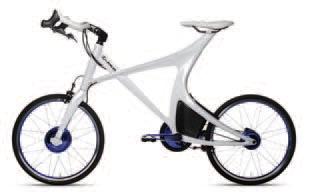 Велосипед Lexus
