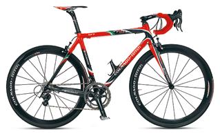 Велосипед Ferrari