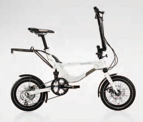 Велосипед Mercedes