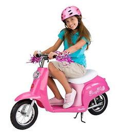 На скутер теперь тоже нужны права