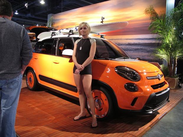 car for Hawaii