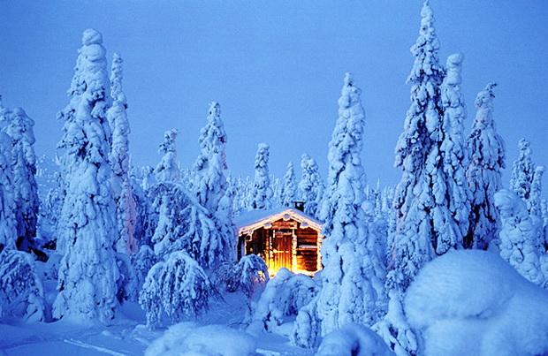 Праздники в Финляндии в 2015