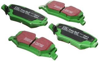 EBC DP61799 6000 Series