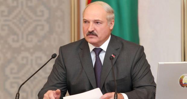Президент Беларуси А.Г. Лукашенко