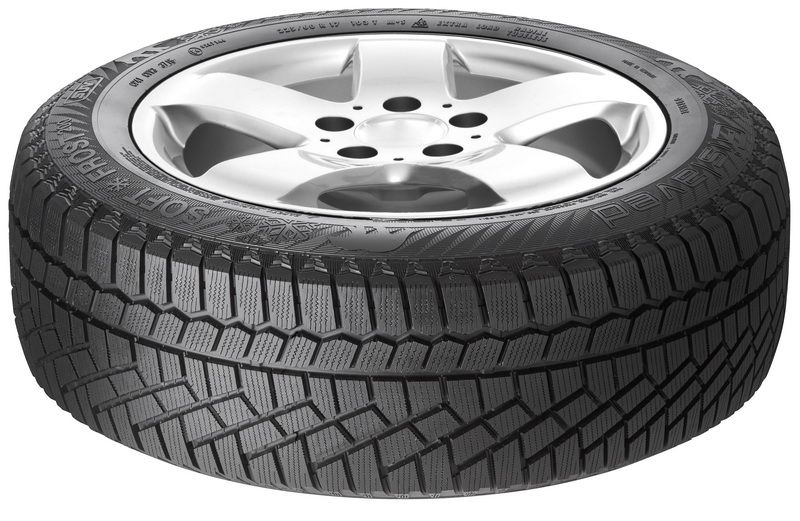 Continental Gislaved Soft Frost 200