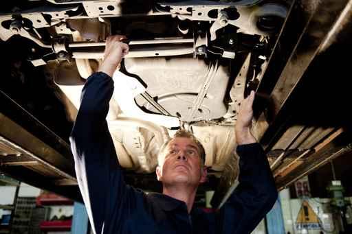 Как ремонтируют автомобили в специализированном автосервисе