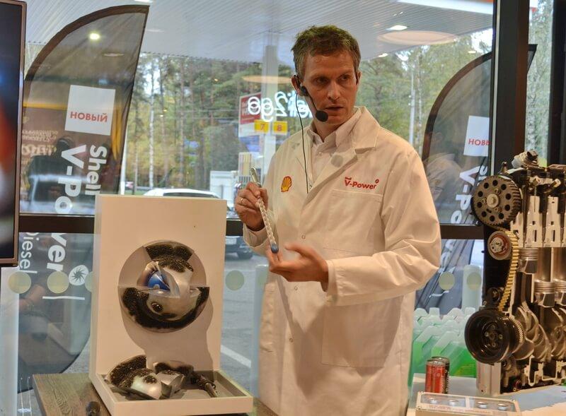Dr. Andreas Schaefer