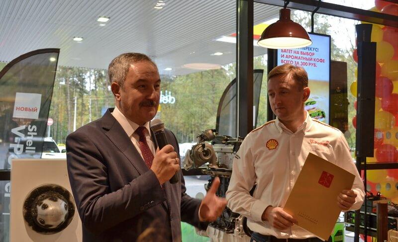 Качаев Эльгиз Идрисович и Маслов Виталий Геннадьевич