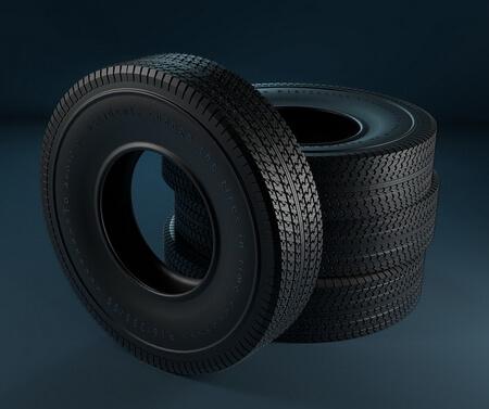 Сезонная замена и хранение шин